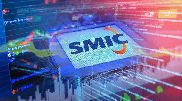 SMIC - Source: Sina
